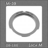 mount M39-Leica M (35-135)
