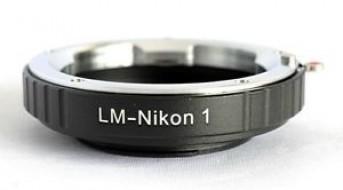 mount Leica M-nikon1