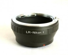 mount Leica R-nikon1