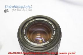 Sigma 35-70f2.8-4 Macro for canon fd