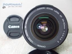 Canon EF 28-80f3.5-5.6 USM