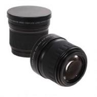 Lens 0.21X Fish Eye (dùng cho tất cả lens)