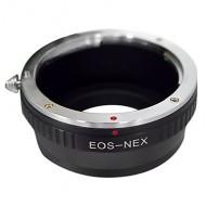 mount canon EOS-Nex Jinglu