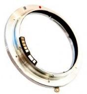 mount Leica R-EOS chip emf V8
