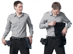 Camera Belt Button đeo camera tiện dụng