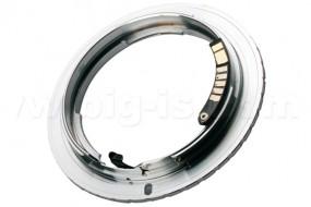 mount Nikon-EOS chip emf V8