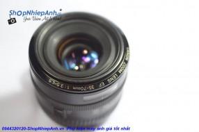 Canon EF 35-70f3.5-4.5 Macro