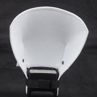 Flash reflector tai gấu 1 mặt