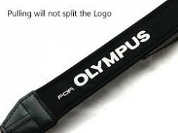 dây đeo Olympus chống mỏi