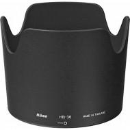 Hood for nikon HB-36 (70-300)