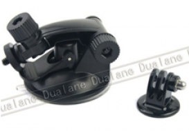 GP61 long suction cup with tripod mount
