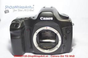 body Canon EOS 5D