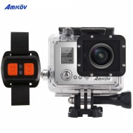 Action camera Amkov 7000S wifi 4K