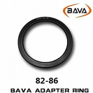 Adapter ring BAVA 82-86 for filter Z size 100