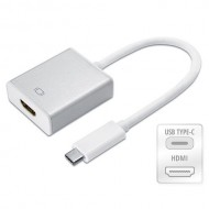 Adapter type C to HDMI
