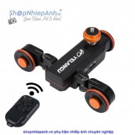 Auto dolly car Yelangu L4x remote wireless (new version)