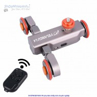 Auto dolly car Yelangu L4 remote wireless