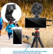 Ballhead Jieyang mini smart for smartphone