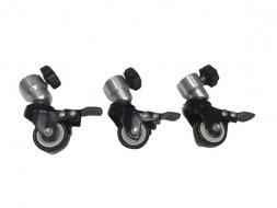 Bánh xe chân đèn PT22