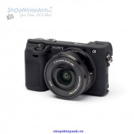 Bao Silicon for sony A6500 black