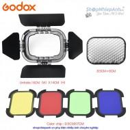 Barndoor Godox BD-07 for Godox AD200