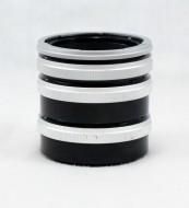 Bộ tube macro Canon FL FD M5 M10 M20