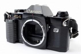 body Canon AL-1 black
