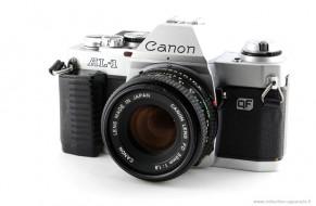 body Canon AL-1