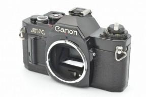 body Canon AV-1 black