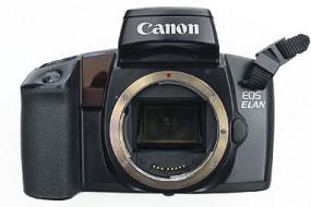 body Canon EOS ELAN