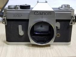 body Canon FP