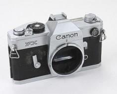 body Canon FX