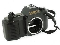 body Canon T50