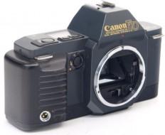 body canon T70