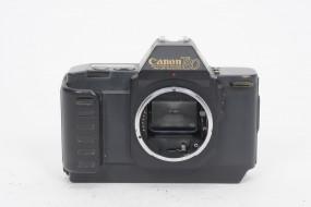 body Canon T80 trưng bày