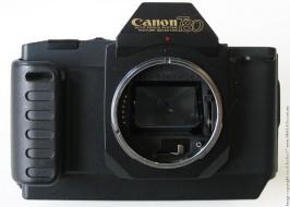 body Canon T80