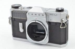 body Canonflex RM ngàm FD/FL