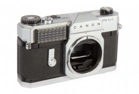 body Canonflex RM