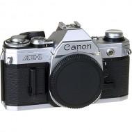 body Canon AE-1 (trưng bày)