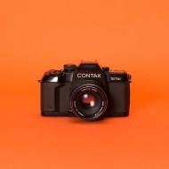 body Contax MT135 (tặng lens trưng bày)