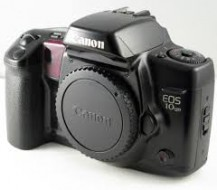 body film Canon EOS 10QD