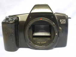 Body film eos 1000