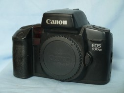 Body film eos 100QD