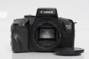 Body Film Eos 700