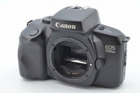 Body Film Eos 700QD