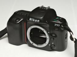 body film Nikon F50 / N50