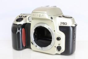 Body Film Nikon F60