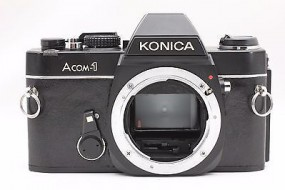 body Konica Acom-1