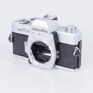 body Minolta SRT 101 trưng bày