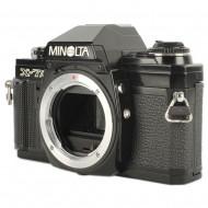 body Minolta X-7A